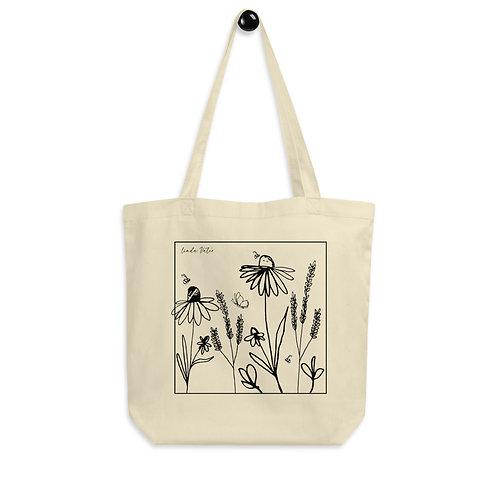 Pollinator Collection Canvas Tote Bag