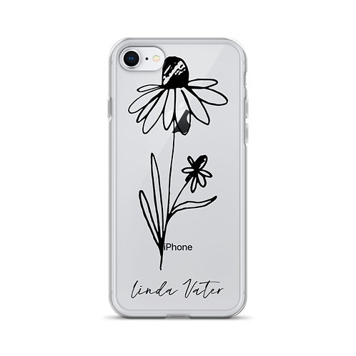 Daisy Dose iPhone Case
