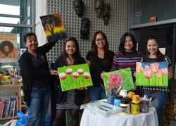 Workshop Spring