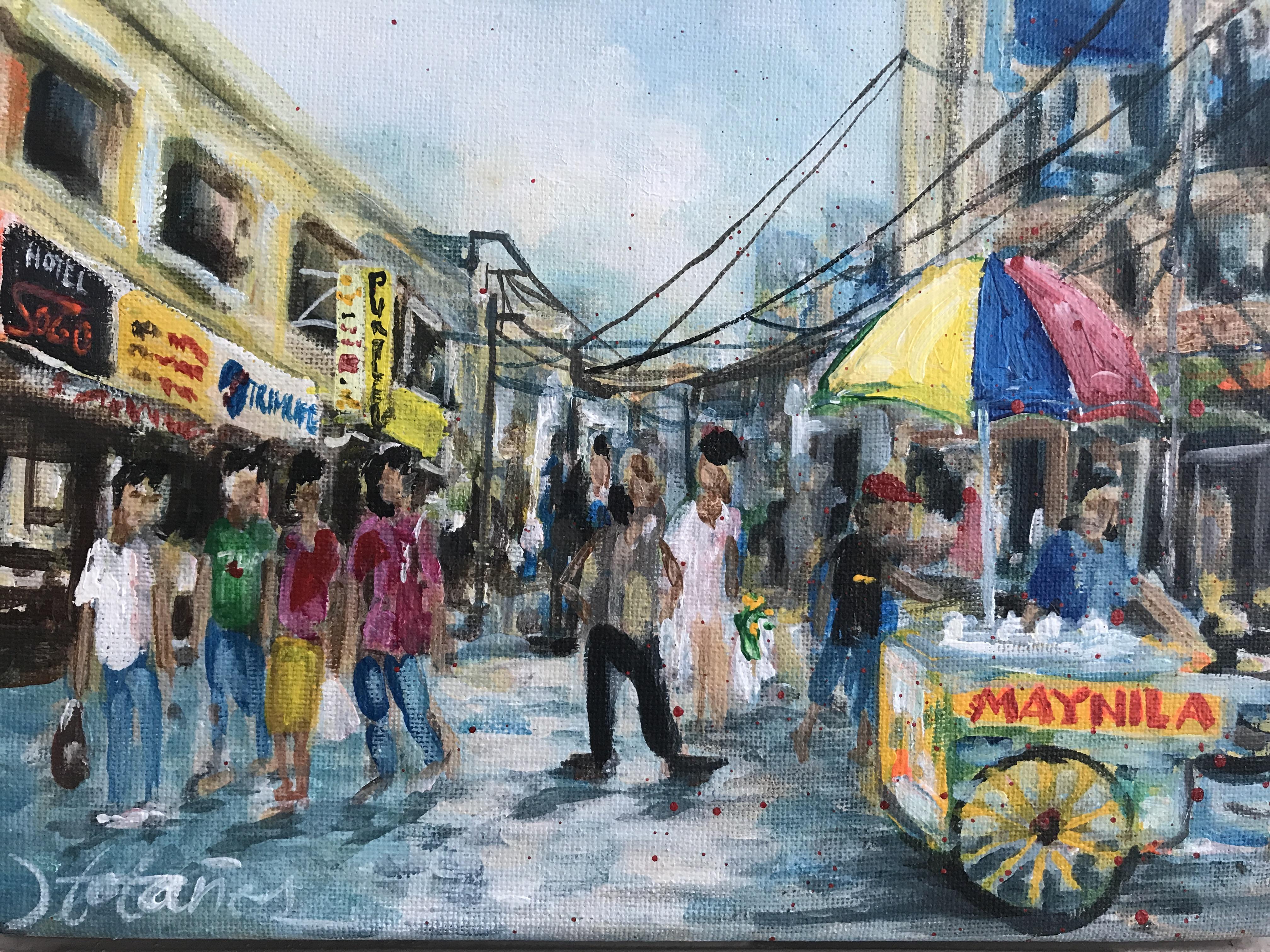 Divisoria Manila