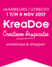 My FIRST ever  Kreadoe Experience 2017
