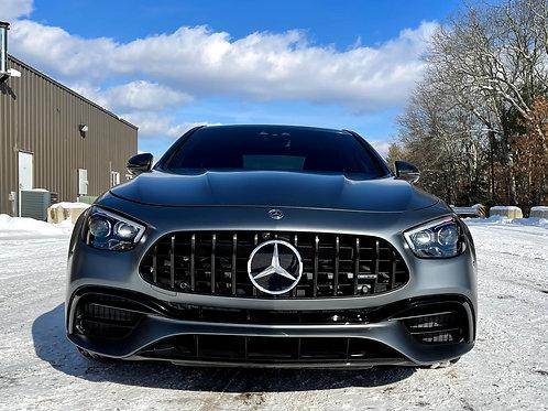 2021 Mercedes Benz AMB  C63S