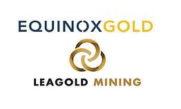 Logomarca da Equinox Gold