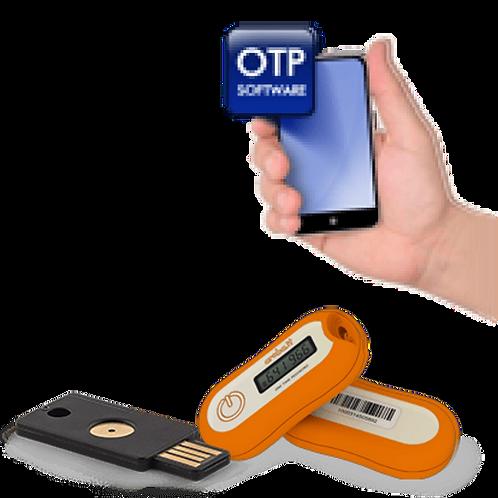 Firma Digitale Remota con OTP