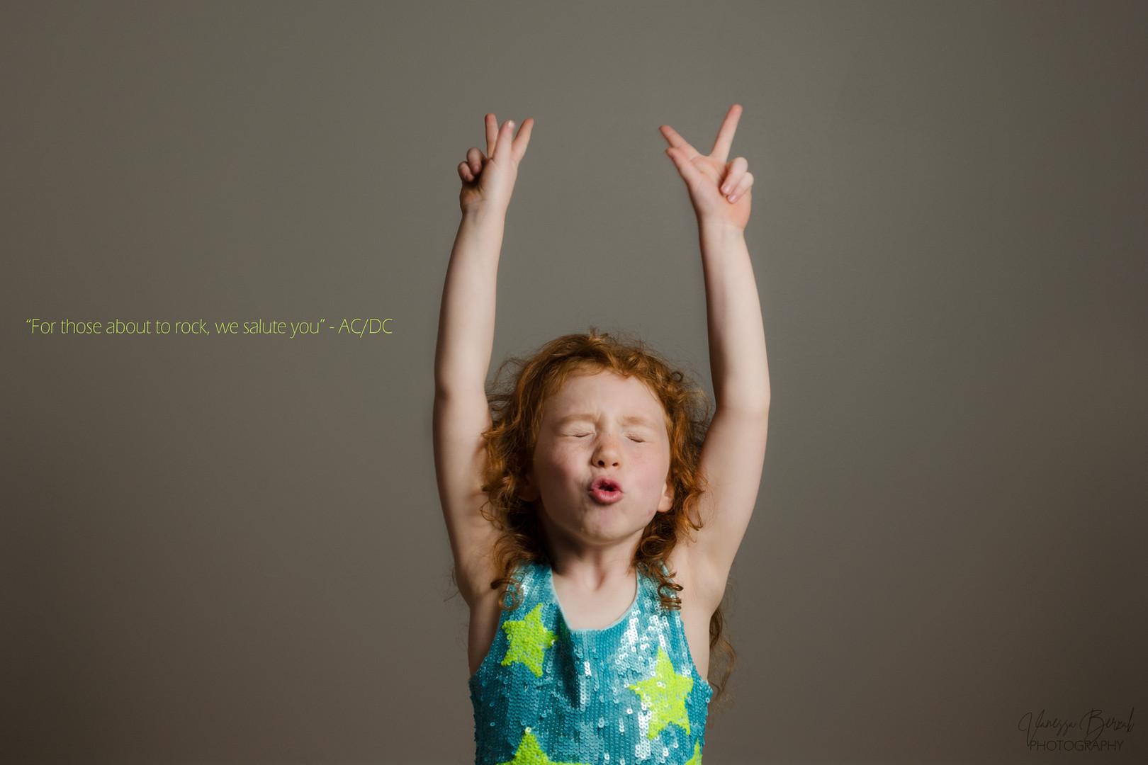 Cambridge Child Photography