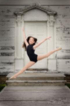 Cambridge Dance Photography