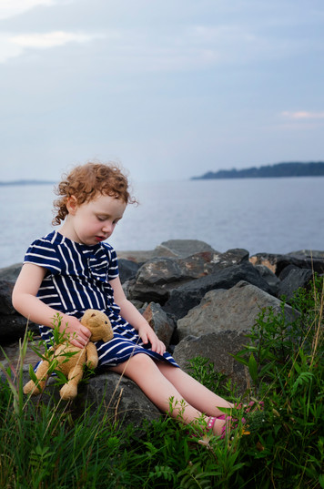 Baby and Toddler Portraits