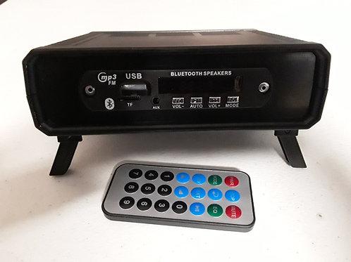 BTstim mp3 Remote