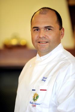 Notre Chef Ernest Benz