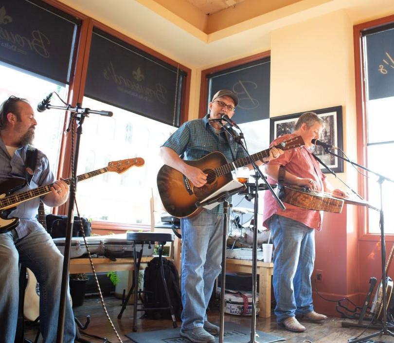 Broussards Delta Kitchen - Georgetown, KY