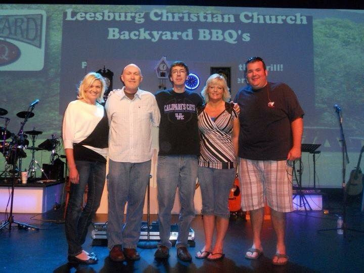 Leesburg Christian Church - Cynthiana, KY