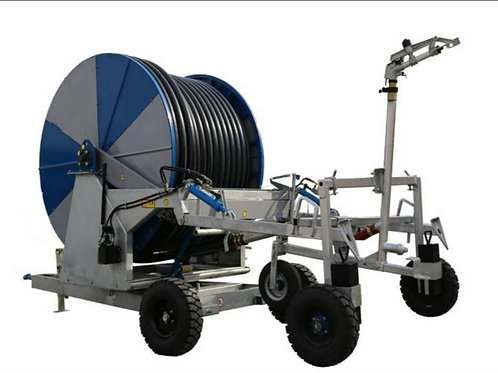 Çarxlı (tamburlu) suvarma sistemi 65*300