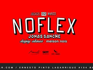 NOFLEX / NUEVO CICLO 2017
