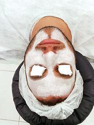 Revitalização Facial - Estética Nova Iguaçu