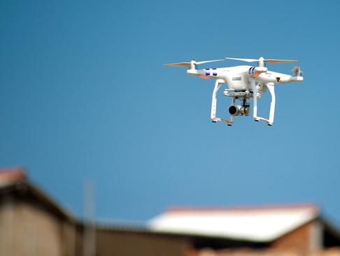 UAV-無人飛行載具