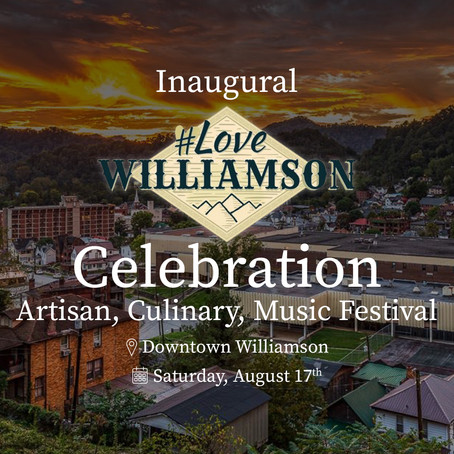 Love Williamson Celebration