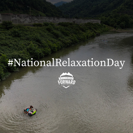 Wind Down in Williamson:  How to Relax on #NationalRelaxationDay
