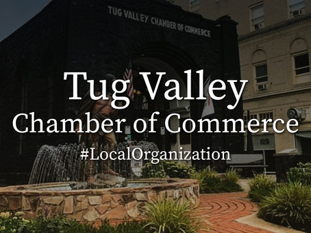 #LocalOrganization: The Tug Valley Chamber of Commerce
