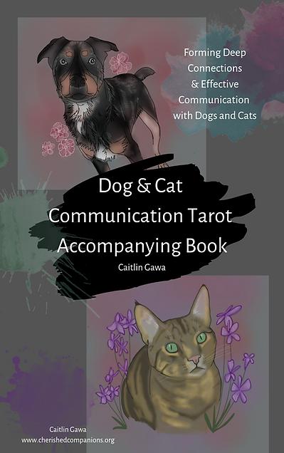 Dog & Cat Communication Tarot Correspond