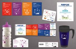 iGO4 Identity and branding