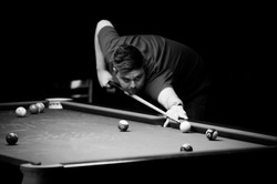 Chinese 8 ball qualifier