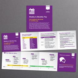 MADG People initiative leaflet