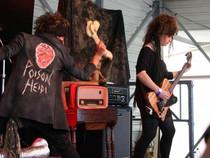 Poison Heidi - 28/05/2011