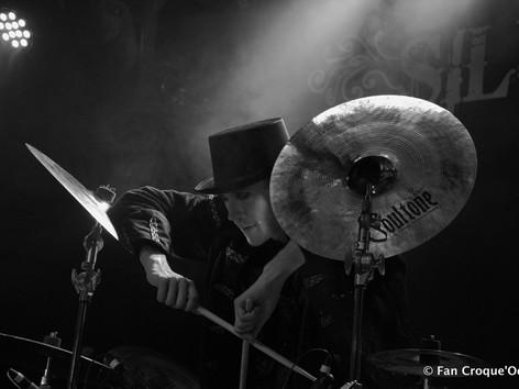 Silver Dust - 27/05/2016 - Photo by Fan Croque'Odile