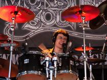 Monster Sound - 12/05/2012