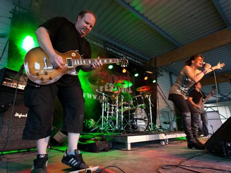Highpeaks - 12/05/2012