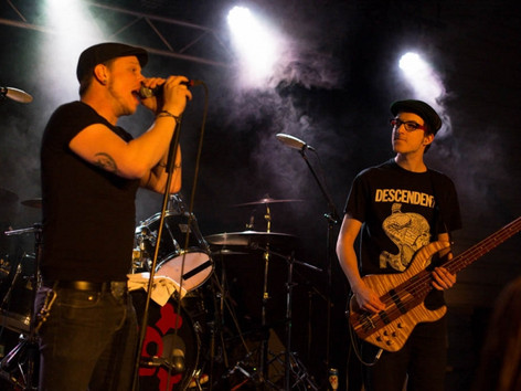 Atomic Shelters - 25/05/2013 - Photo by Gilles Mauron