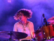 Dirty Sound Magnet - 30/05/2015 - Photo by Bernard Python