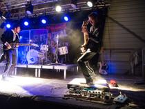 Kyasma - 24/05/2014 - Photo by Gilles Mauron