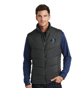 ADT Puffy Vest