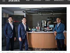 【メディア掲載】ロボットと人が協働する未来日本型の「おもてなし」ロボットが躍進する──見えている経営者と道を示す(Forbes JAPAN)
