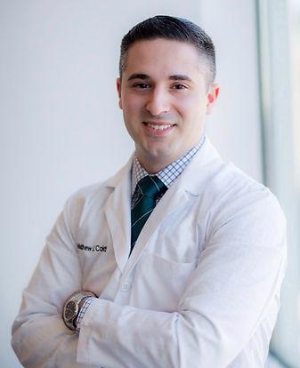 Dr. Matthew Coletti, DMD
