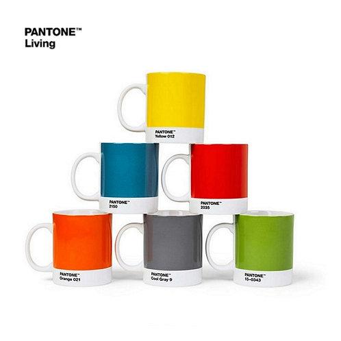 팬톤 머그컵