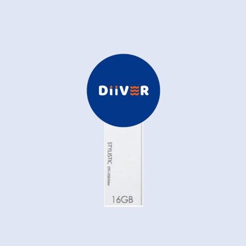 DIY USB 메모리