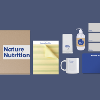 Nature Nutrition