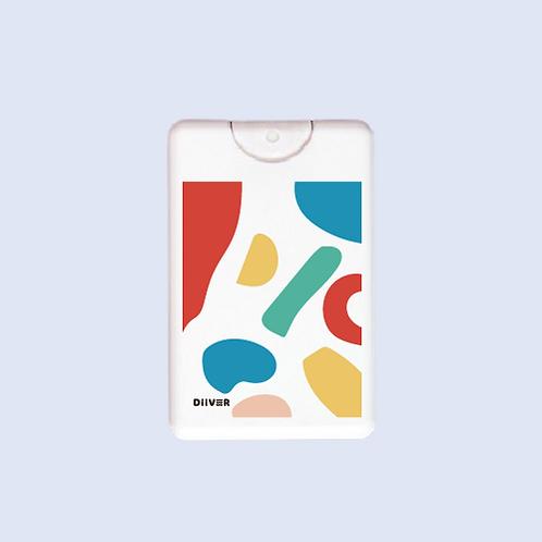 카드형 소독제 (20ml)
