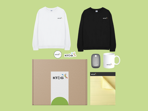 WELCOME KIT