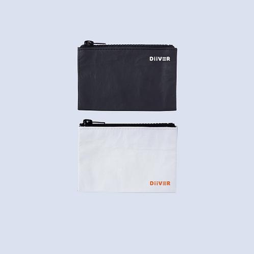 [맞춤제작] Tyvek 카드지갑 (명함지갑)