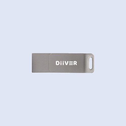 OTG USB 메모리 (8GB)