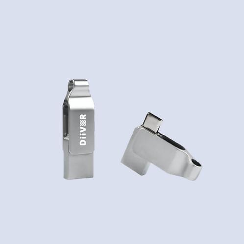 OTG USB 메모리 (16GB)