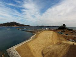 H30   宮城県   松岩漁港尾崎防潮堤災害復旧工事