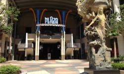 Cobb plaza cinema café 12 orlando