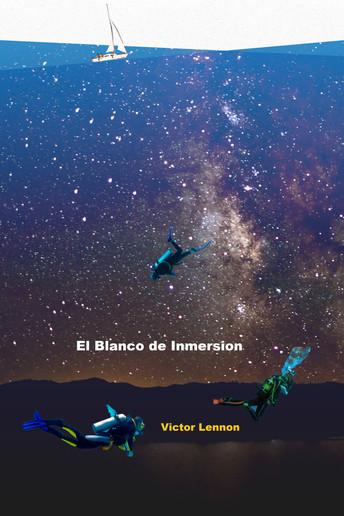 El Blanco de inmersión como Novela .pdf ya esta disponible aquí.
