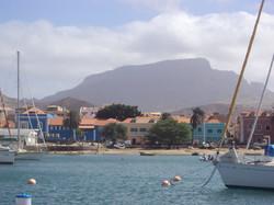 mindelo Cabo verde