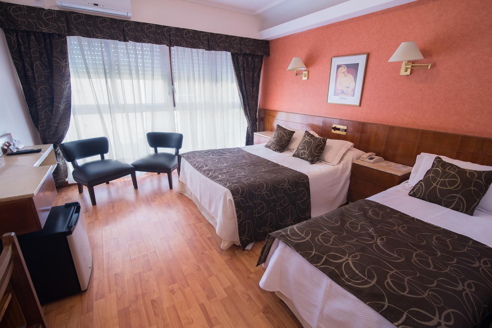 fotografía hotelería