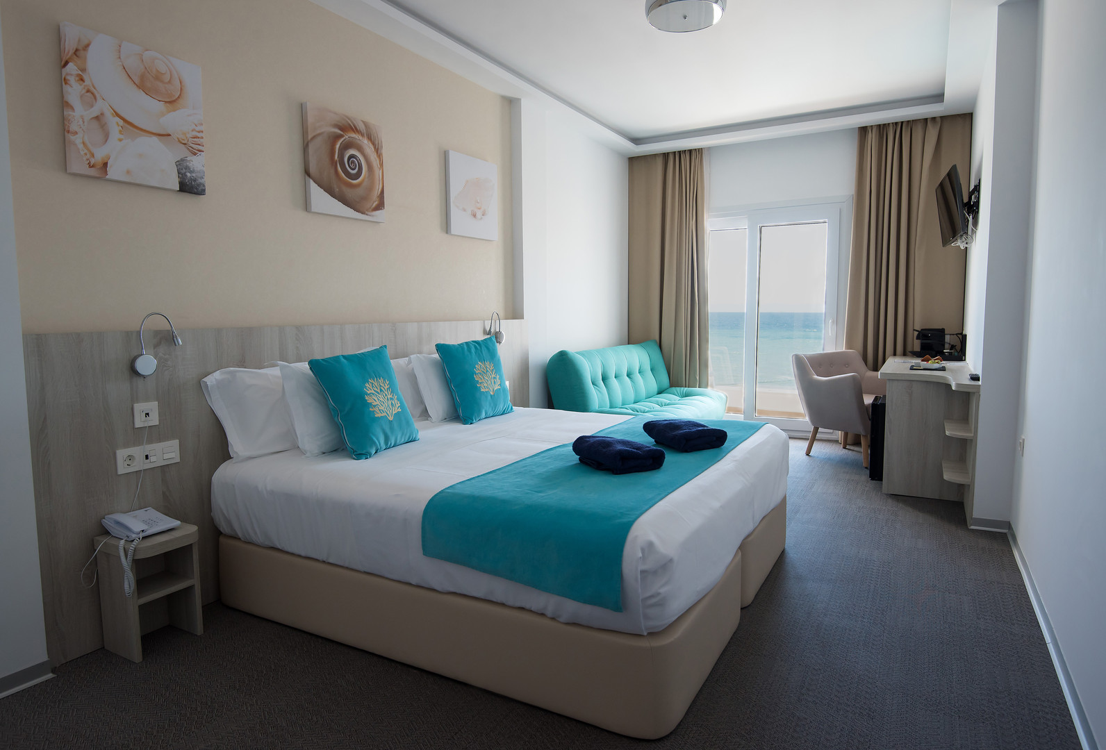 fotografía hoteles